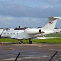 02, Gulfstream G.V, USCG, OSL 02.06.2015