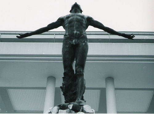 University of the Philippines Oblation