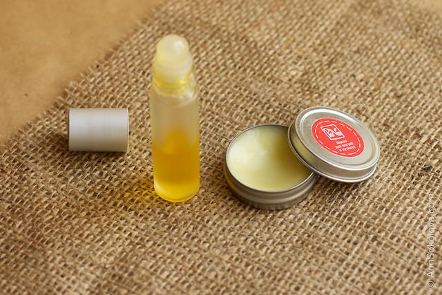 02 PenaShop Ukrainian HandMade Cosmetics   Cuticle Care