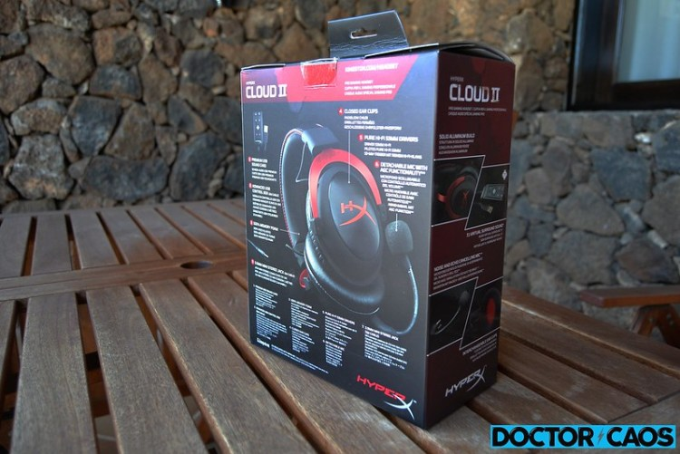 Kingston HyperX Cloud II (2)