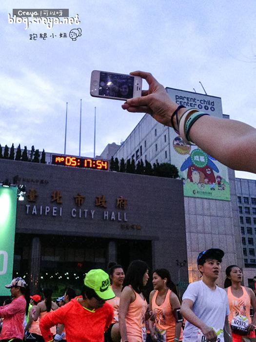 2015.6.22   跑腿小妞  那一年我昏倒的 2015 NIKE #WERUNTPE 女生半馬 女子 WE RUN TPE Taipei 賽事 11