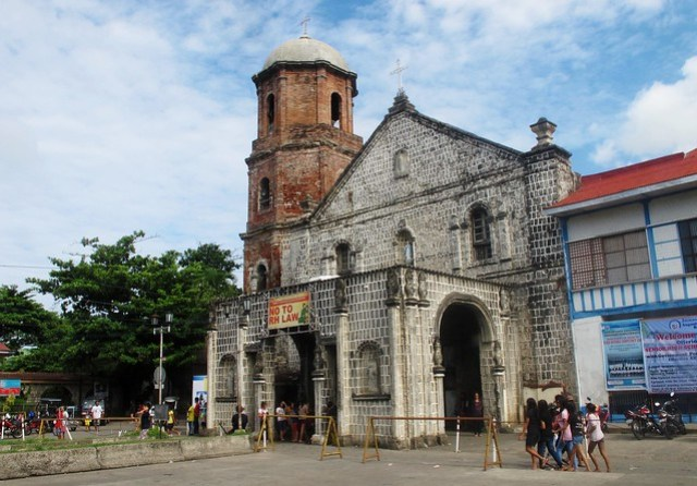 Immaculate Conception Parish Church, Balayan, Batangas