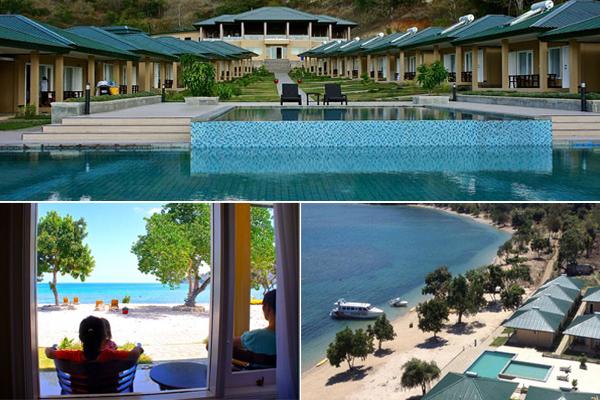Sylvia Resort - gambar 1