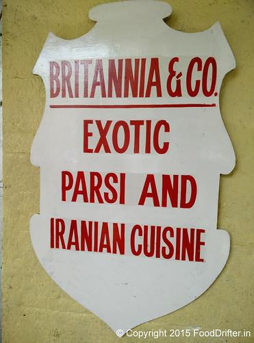 Britannia & Co.