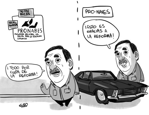 Pro-naves
