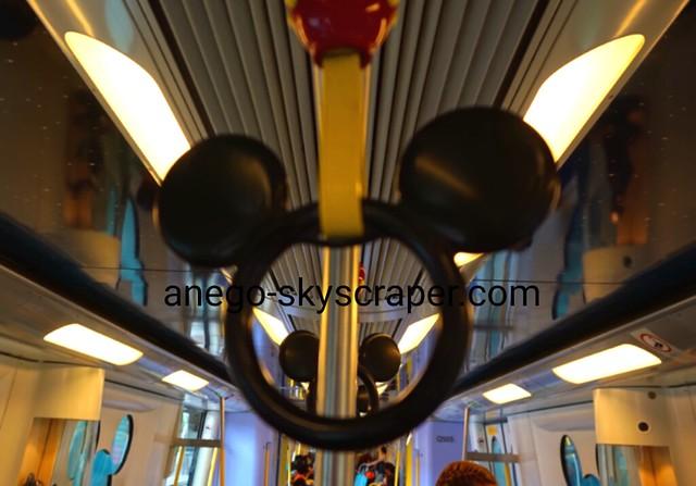 香港ディズニーへ