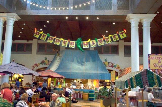 coronado springs resort (11)