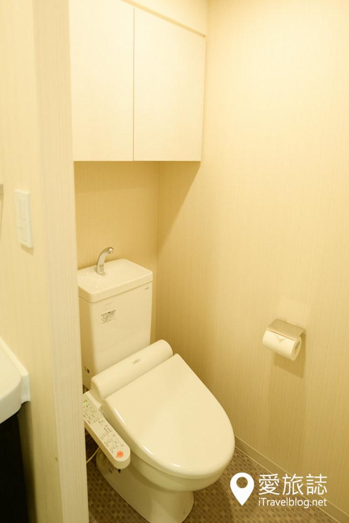 东京旅游住宿短租公寓 Airbnb 31