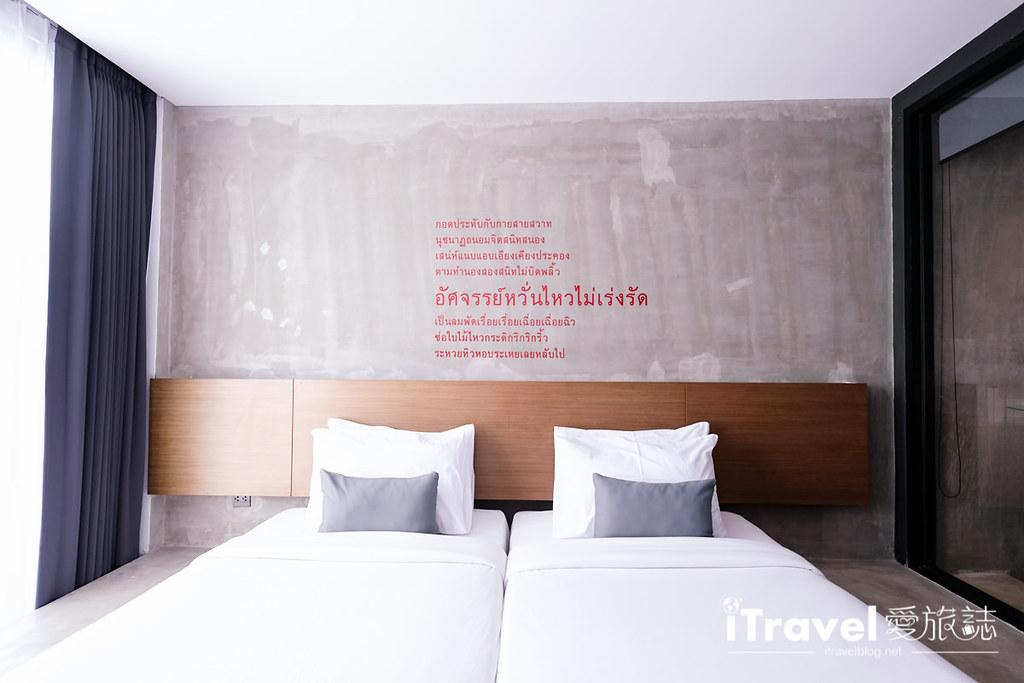 《沙美岛酒店推荐》利马杜瓦度假村 Lima Duva Resort:2015年全新开业,邻近码头、闹区大街与7-11。