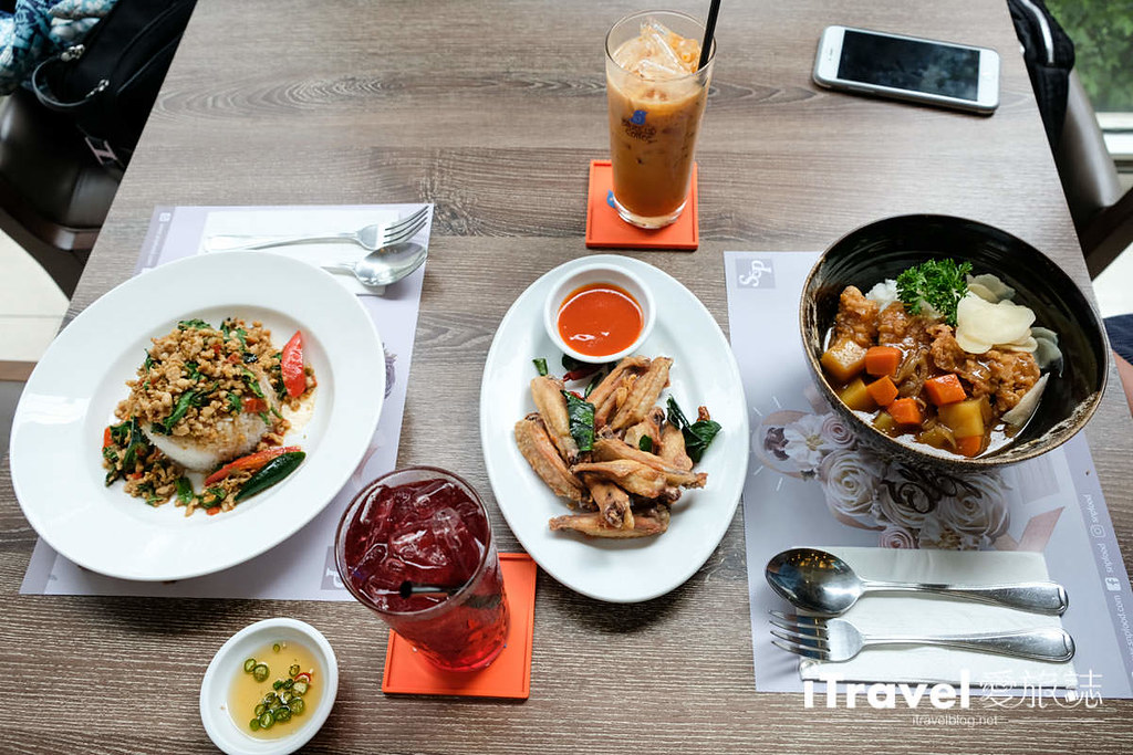 曼谷美食餐厅 S&P Restaurant & Bakery 00 (24)