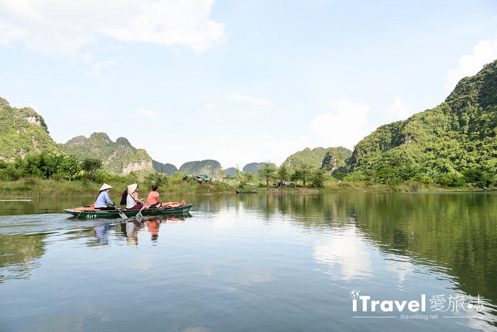越南河内陆龙湾游船体验 (41)