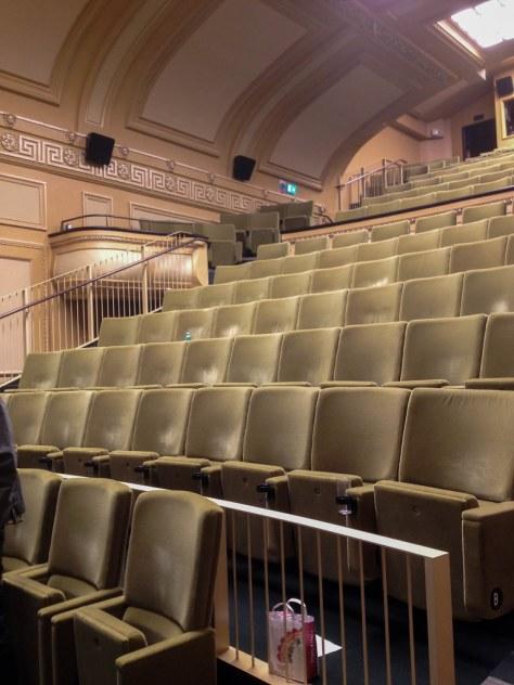 Regent's Cinema