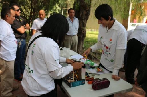 Reciclatón logra recolectar 35 toneladas de aparatos electrónicos