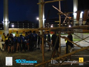 18062003 - FOC.Official.Camp.2003.Dae.3 - CampFire.Nite - [Green.Persianz] - After Successful Entry..
