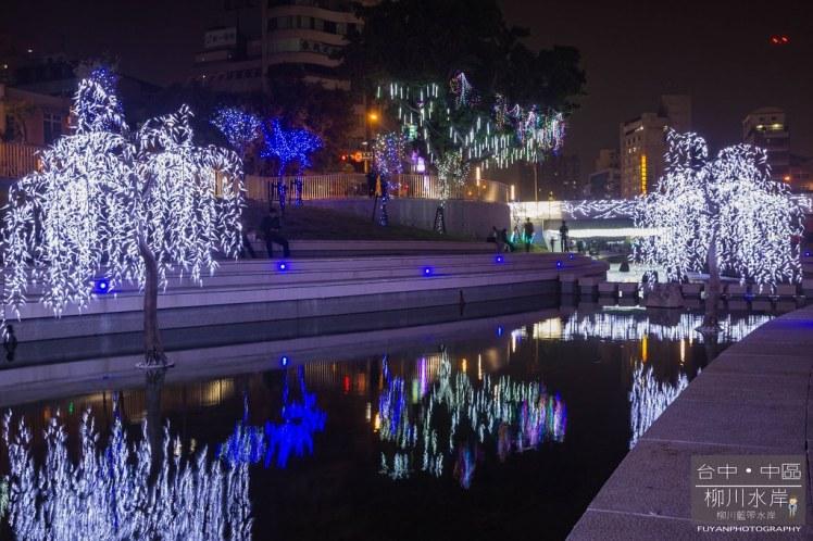 台中柳川水岸45