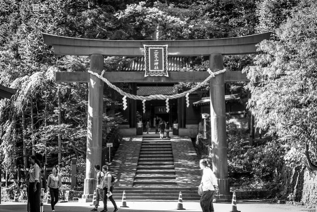 Futurasan-Jinja
