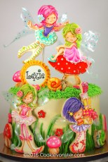 Fairy Cake-Lexie