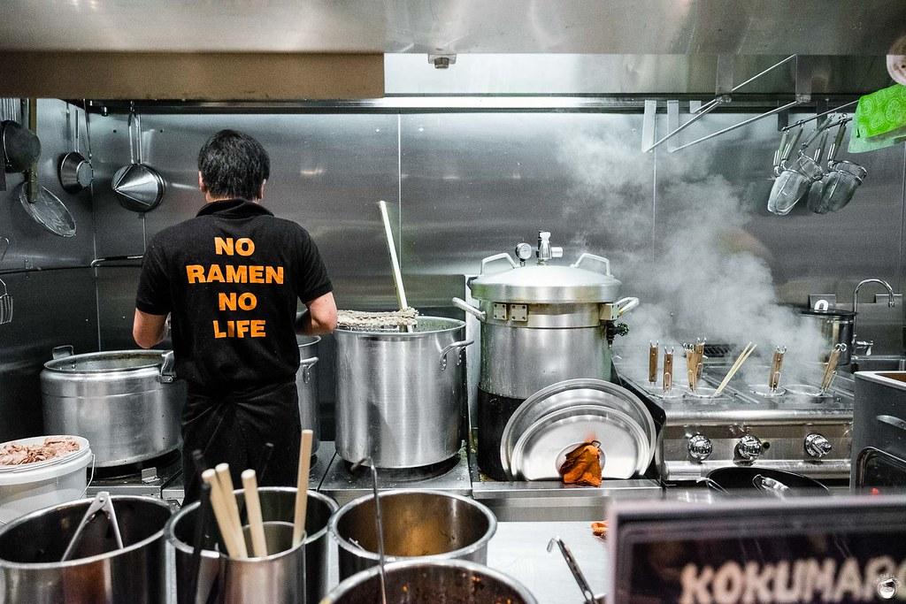 Yasaka Ramen