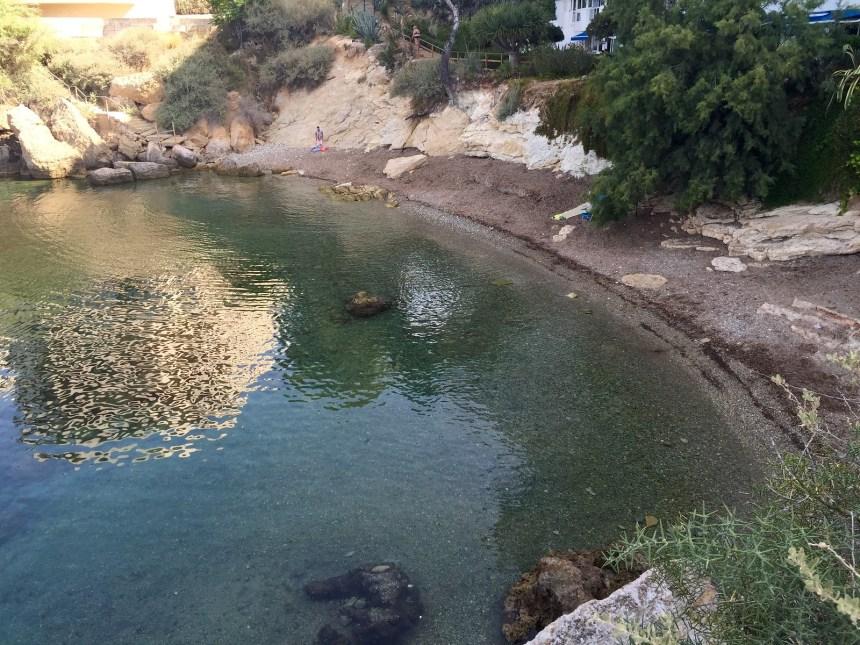 Es Castellot, Santa Ponsa ( Mallorca)