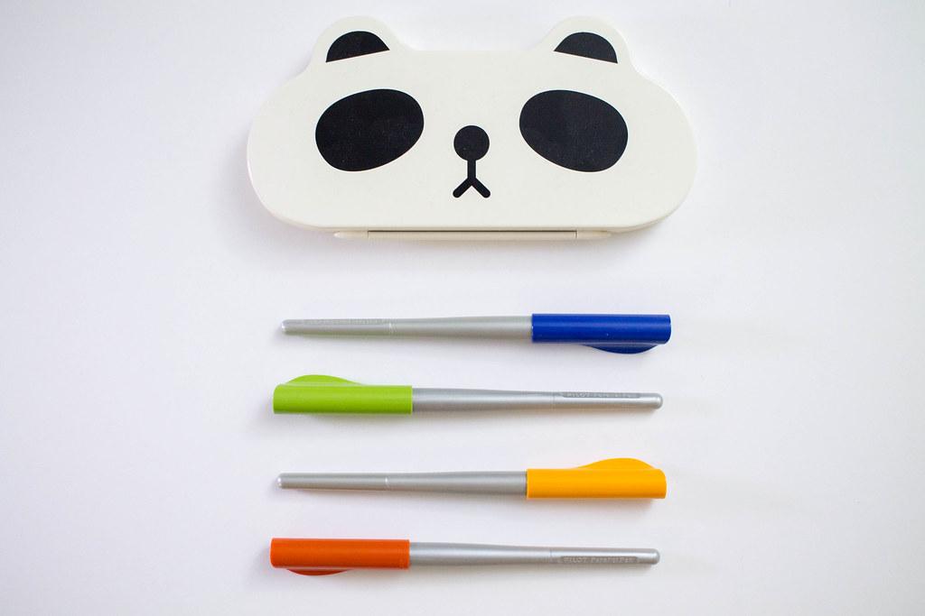 broad pens