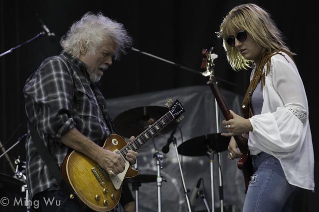 Randy Bachman @ Ottawa Bluesfest 2015