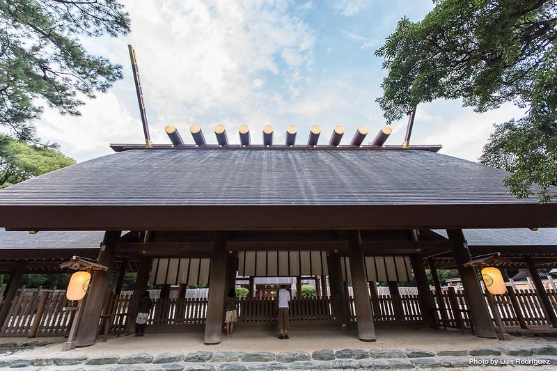Atsuta Jingu Nagoya-37