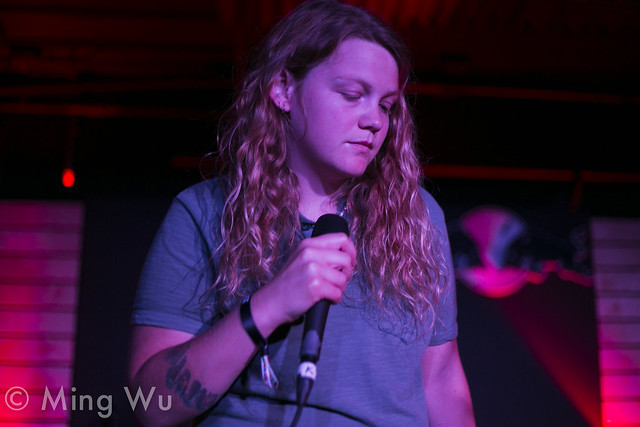 Kate Tempest @ Adelaide Hall