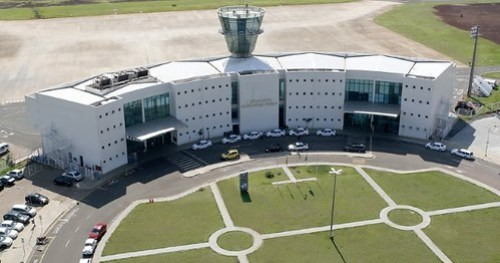 Aeroporto Maringá