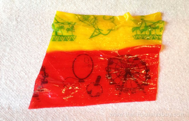 Carnival Fruit Roll-Ups 3