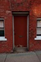 Entranceway - Uptown Saint John Doors