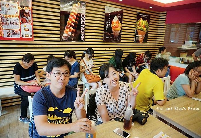 FUNTOWER台南日式可麗餅06