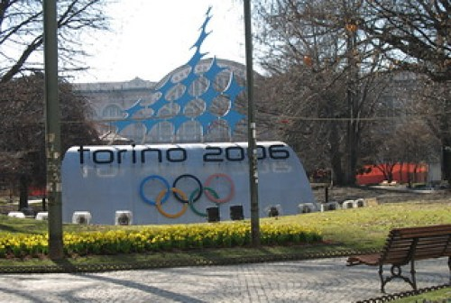 2006 Turin / Torino Jeux Olympiques - Olympic Games 10/02