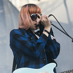 Dilly Dally @ Yonge-Dundas Square [NXNE 2015]