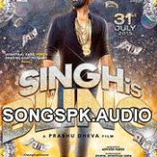 Singh Is Bling 2015 Hindi Movie Audio Songs Mp3 Download.