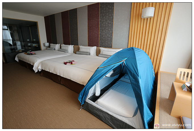住宿,宜蘭,溫泉,礁溪,福爾摩斯,長榮酒店 @VIVIYU小世界