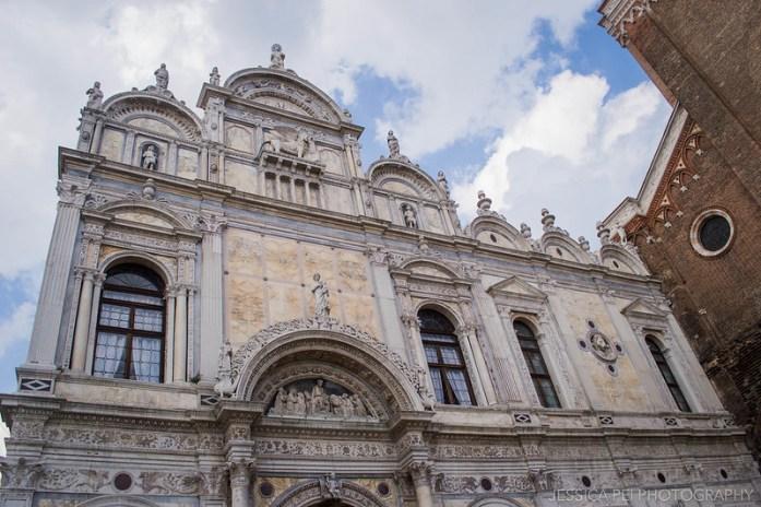 Basilica dei Santi Giovanni e Paolo, Venice