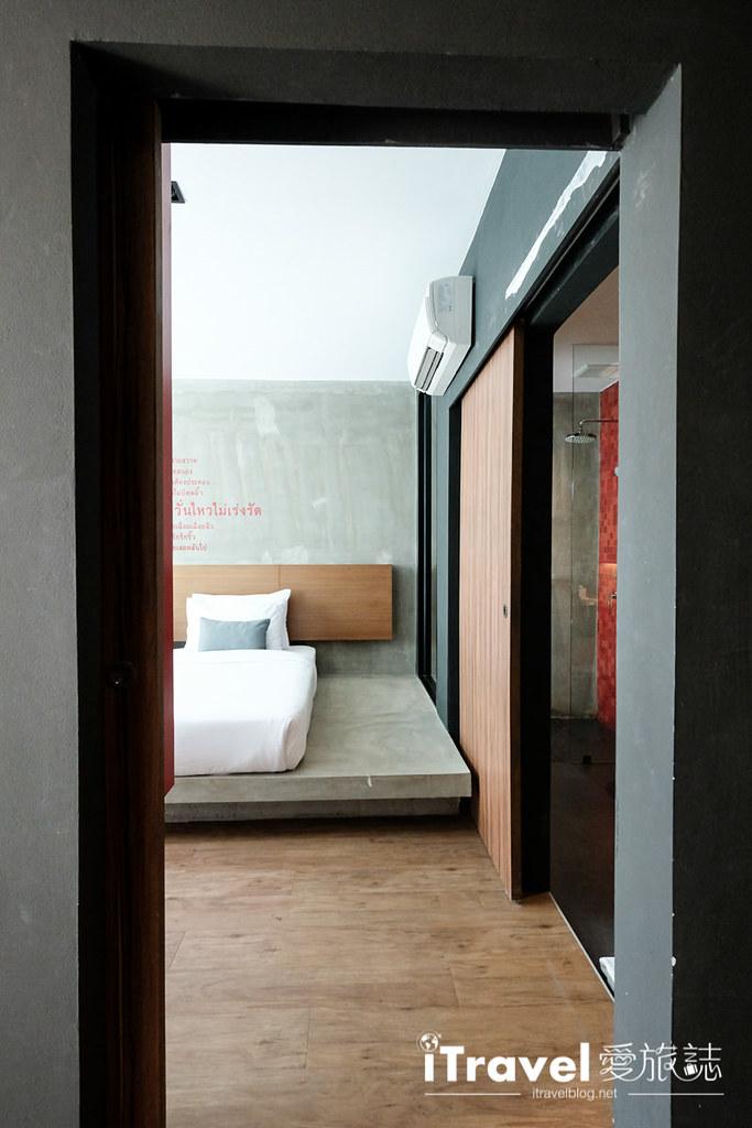 沙美岛利马杜瓦度假村 Lima Duva Resort (22)