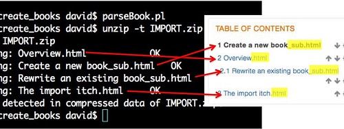 Problem with Moodle book import