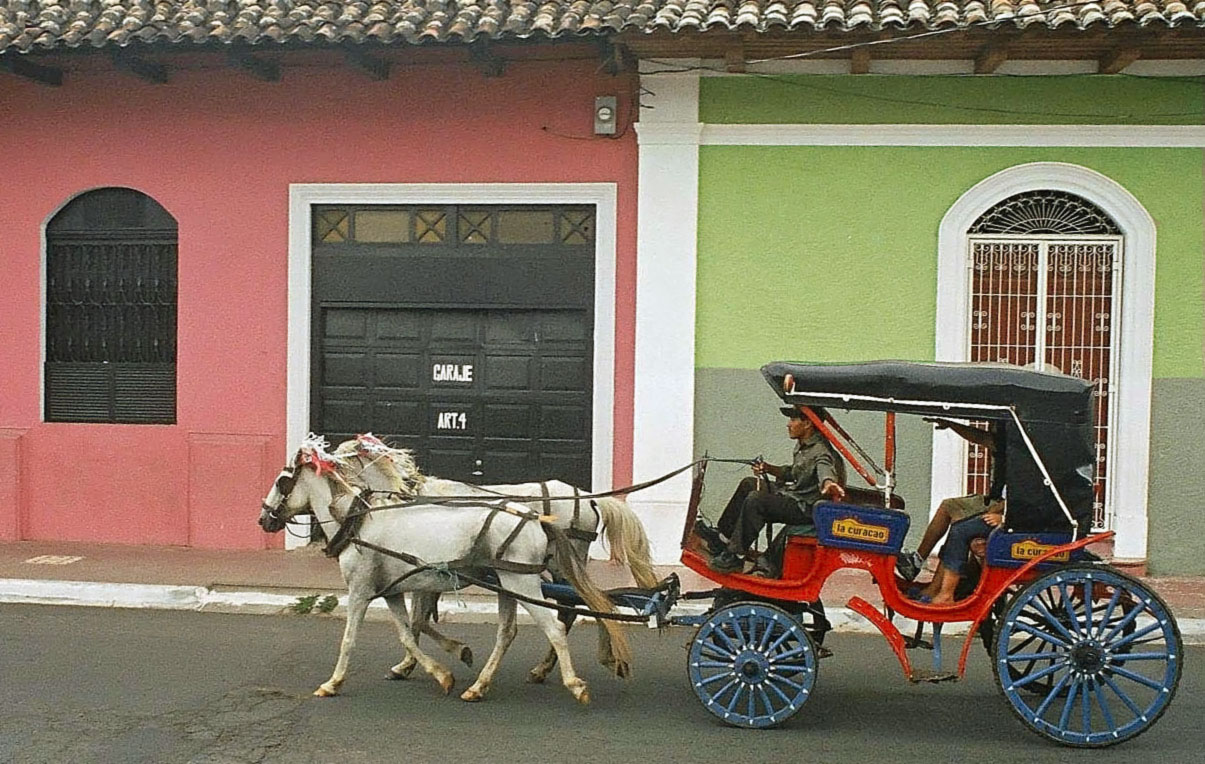 Teach English in Nicaragua