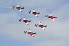 F1 airshow