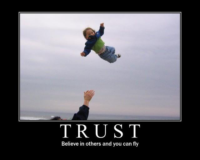 Game Changer:信任的力量
