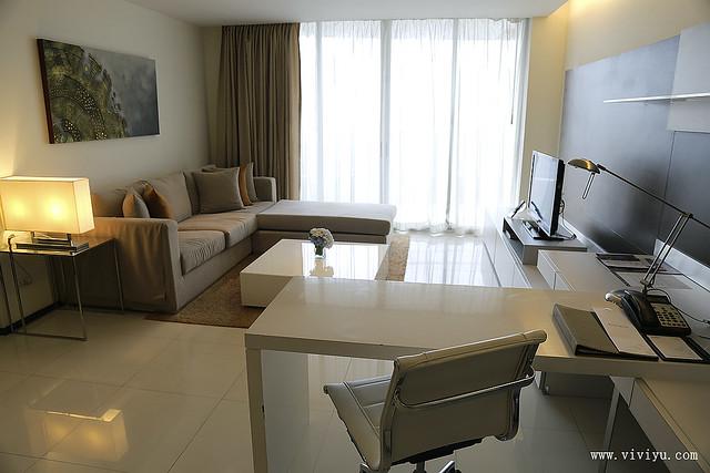 Anantara,住宿,安娜塔拉曼谷沙通飯店,曼谷,曼谷住宿,泰國,飯店 @VIVIYU小世界