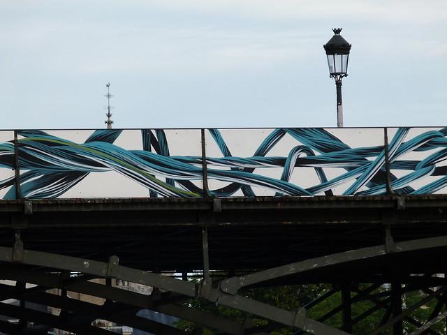 Pont Des Arts 2015