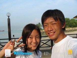02072003 - 3DO.Official.Sentosa.Camp.2003.Dae.2 - ShuHui & CCH