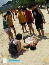 2009-04-11 - NPSU.FOC.0910-Official.Camp.Outin.aT.Sentosa - Pic 0366