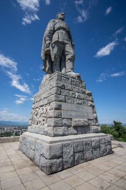 Alesha Monument