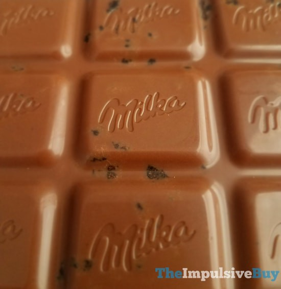 Milka Oreo Chocolate Candy Bar 2