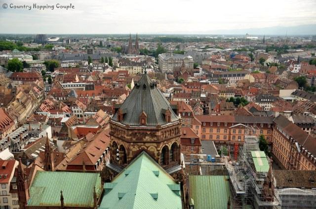 Strasbourg View 3