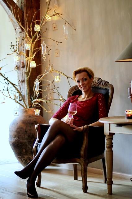 Monica van Blitterswijk