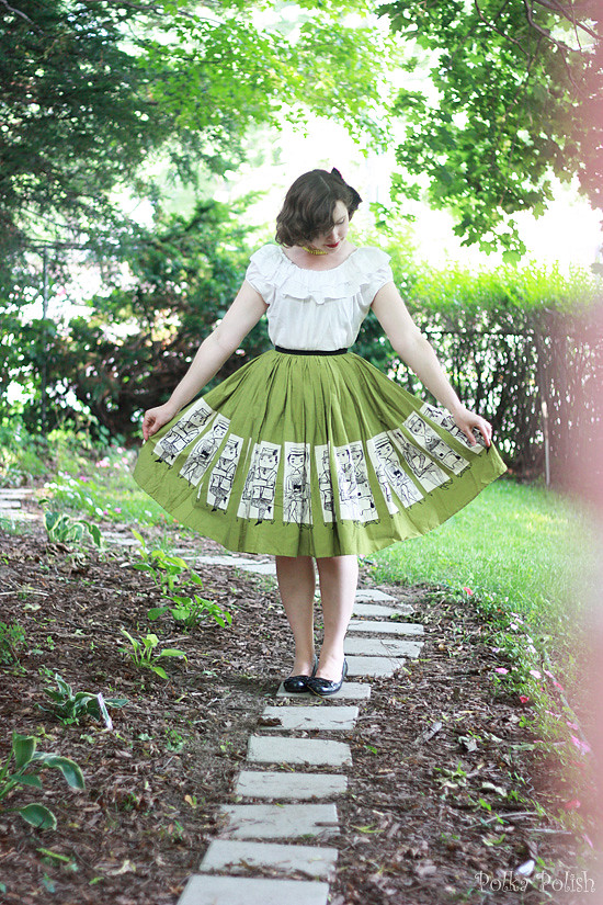 mary blair skirt 1